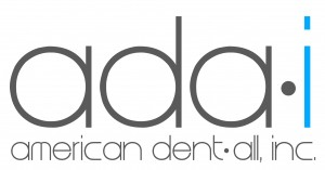 American Dent-All,Inc. Logo